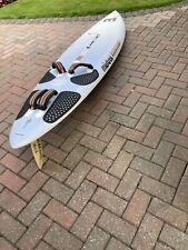 used windsurfing boards  Mistral Screamer CHS 277