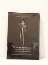 The Golden Symphony: 50th Anniversary Of The Citrus Tower DVD Rick Silanskas NEW