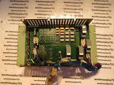 """Okuma  E4809-770-032-3/E2809-770-033-1 Relay Board in Enclosiure """"Used"""""""