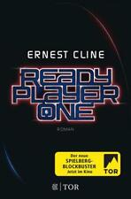 Ready Player One - Ernest Cline - 9783596702428