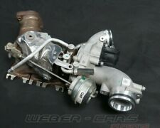 100km Mercedes Turbolader A2760901580 AMG GLC 43 W218 CLS 400 SL400 M276 DE30
