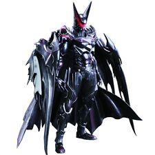 DC COMICS VARIANT PLAY ARTS KAI BATMAN TETSUYA figure MIB! Final fantasy!