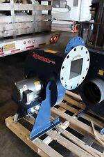 Spencer 7 1/2 HP Centrifugal Air Blower 0507-SS 208-230/460V
