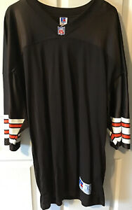 Cleveland Browns Russell Athletic Jersey