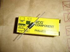 Ecg552 600Volt 1Amp Fast Diode Rectifier Repl Nte552