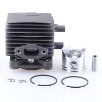 34mm Cylinder Piston Kit For Stihl FC75 FC85 FH75 FR85 FS75 FS80 FS85 Trimmer