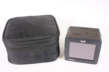 Leaf Aptus 12 II Mittelformat Digitalback mit 80 MP für Hasselblad H Cameras
