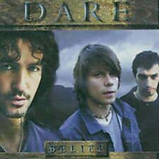 Dare, Dare (Darren Wharton) - Belief [New CD] Canada - Import