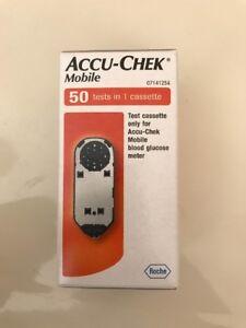 New Accu Chek Mobile Cassette
