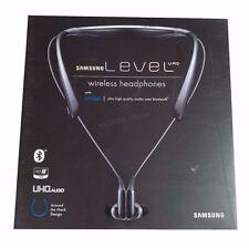 Samsung Level U PRO Wireless Bluetooth Around-the-Neck Headphones UHQ Audio OEM