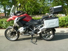 Top R1200GS EZ09/10, ESA, ABS, Bordcomp., Griffheiz., BMW Koffer u. Topcase opt.