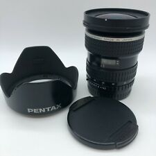 Pentax SMC FA 645 33-55mm f/4.5 AL Lens w/ Hood from Japan