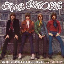 The Smoke - My Friend Jack Eats Sugar Lumps: An Anthology