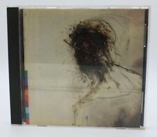 Peter Gabriel Passion CD 1989 Last Temptation of Christ Made in USA Geffen 24206