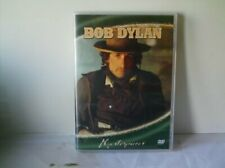 Masterpieces - Bob Dylan - DVD  K0VG The Cheap Fast Free Post
