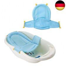 Baby Badewanneneinsatz Sitz, Neugeborene Dusche Mesh für Badewanne