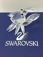 SWAROVSKI CRAB MINI 7624 000 004 NUOVO!! -30% OFF