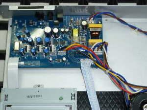 Tuning Upgrade für Audiolab 6000CDT