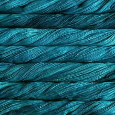 Malabrigo Lace Weight Baby Merino Yarn / Wool 50g - Bobby Blue (27)