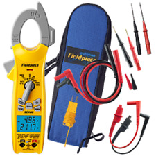 Fieldpiece SC480 Wireless Power Clamp Meter