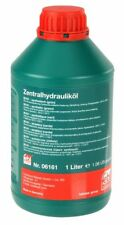 For Febi Bilstein Green Hydraulic and Power Steering Fluid 1 Litre 06161