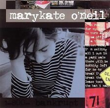 1-800-Bankrupt Marykate O'Neil MUSIC CD