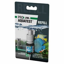 JBL Ph 3,0 -10 0 Reagent - for Ponds and Sweet Saltwater Aquariums