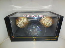 SHDR MICKEY EAR HAT swarovski Grand Opening Limited SHANGHAI DISNEY RESORT
