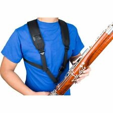 Protec A317 Deluxe Padded Bassoon Harness