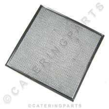 AMANA M48D24 SQUARE AIR FILTER MESH 33cm x 33cm COMMERCIAL MICROWAVE MU45412PO1