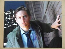 """Tobey Maguire Signed /Autographed Photo """"Peter Parker"""""""