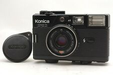 @ Ship in 24 Hrs @ Excellent! @ Konica EF3 D Film Point & Shoot Camera 35mm f2.8