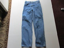 Christopher and Banks jeans pants painters size 4