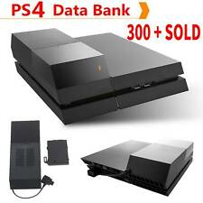 2TB Data Bank Video Game External Hard Drive Storage for Playstation4 PS4 Parts