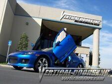 Mazda RX-8 04-08 Lambo Style Vertical Doors VDI Bolt On Hinge Kit