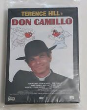 DVD Terence HILL è DON CAMILLO (1983) C.BLAKELY M.FARMER L.AYRES A.LUOTTO