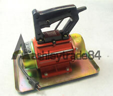 New 220V 250W Hand-held Cement Vibrating Troweling Concrete Vibrator