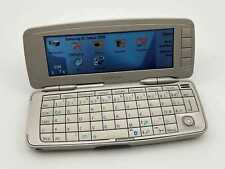 ? Nokia 9300 grau silber Communicator 12 Mon Gewährleistung vom Fachhändler ?