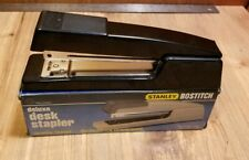 Stanley classic Bostitch Full Strip Stapler, Black (Heavy duty)