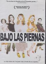 DVD - Bajo Las Piernas NEW Piedras FAST SHIPPING !