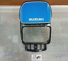 SUZUKI DR DR125 DR500 NEW GENUINE COVER HEADLAMP HEADLIGHT HOUSING 51810-44A00