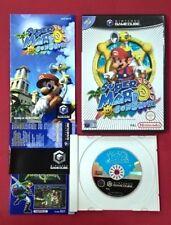 Super Mario Sunshine - NINTENDO - GAMECUBE - USADO - MUY BUEN ESTADO