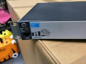 J9776A Procurve 2530-24G 24 Port Managed Switch Inc VAT & Delivery