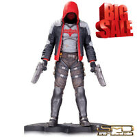 New Limited Edition DC Collectibles Comics Batman Arkham Knight Red Hood Statue