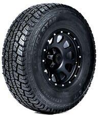 2 New Travelstar EcoPath A/T All-Terrain Tires - LT235/75R15 LRC (6 ply)