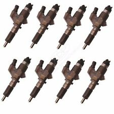 FITS 01-04 ONLY GMC Chevy Duramax  6.6L BD LB7 PERFORMANCE INJECTOR SET..