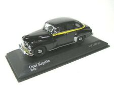Opel Kapitän Taxi (1951) 1:43 Minichamps