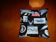 United States of America Air Force Pattern - Bowling Ball Cup/Holder Handmade