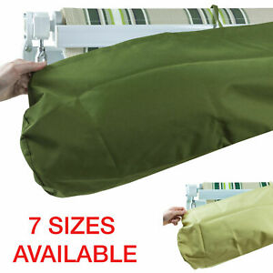 Woodside Patio Awning Canopy Shelter Protective Waterproof Winter Storage Cover