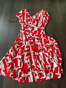 brand new maggy london dress size 12